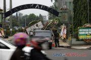 Kodam Jaya Dibanjiri Karangan Bunga, Fadli Zon Singgung Era Ahok
