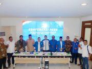 Pimpin PAN Aceh, Mawardi Ali Siap Kembalikan Kejayaan Partai