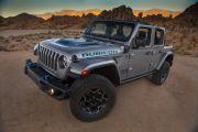 Jeep Ngotot Ingin Jadi Merek SUV Paling Peduli Lingkungan
