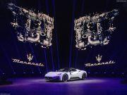 Belum Ada di Jalan, Maserati MC20 Jadi Mobil Sport Terbaik China
