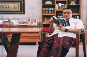 Terinspirasi Anies Baswedan, Tokoh dan Netizen Posting Foto Baca Buku