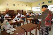 Sekolah Tatap Muka Dimulai Januari 2021, Bagaimana Protokol Kesehatannya?