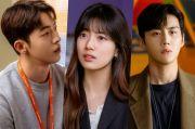 Nam Joo Hyuk, Suzy, Kim Seon Ho Hadapi Krisis di Start-Up