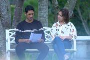 Amanda Manopo Sudah Tahu Rahasia Arya Saloka Dalam Sinetron Ikatan Cinta