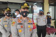 Polisi Pastikan Millen Non Reaktif Covid-19 tapi Positif Sabu