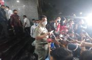 Usai Diperiksa 8 Jam di Polda, Wagub DKI: Segera Disimpulkan Biar Ada Titik Terang