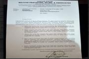 Berseteru, Mantan Ketua Golkar Lampung Alzier Dianis Akhirnya Minta Maaf kepada PWI