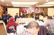 Dua Minggu Jelang Pencoblosan, AHY: Satu Komando untuk Kemenangan Mulyadi-Ali Mukhni