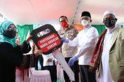 Serahkan Mobil Ambulance Pengantar Jenazah, Ini Harapan Gubernur Sutarmidji