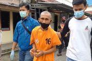 Keluarga Korban Histeris, Tuntut Pembunuh Janda Kembang Dihukum Mati