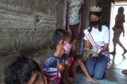 Memilukan, 3 Bersaudara Dari Keluarga Miskin di NTT Lumpuh dan Tak Bisa Berobat