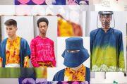 60 Desainer Bakal Pamerkan Koleksi Terbaru di Jakarta Fashion Week 2021