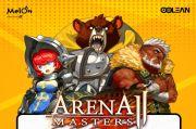 Gamer Siap-siap Kedatangan Game PvP Battle Arena Master 2