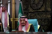 Kepemimpinan Arab Saudi di G20, Raja Salman: Kami Berhasil Mengirim Pesan Harapan