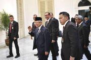 Guru Honorer Gagal Test PPPK, Kiai Maruf: Tenang, Masih Bisa Jadi PNS