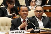 Hasil Promosi Omnibus Law di Belanda, Bahlil Bawa Oleh-oleh Buat Papua