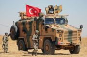 Turki Kirim Tentara ke Nagorno-Karabakh