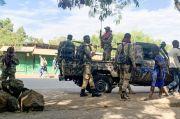Tank-tank Ethiopia Kepung Tigray, Ancam Warga Sipil Tak Ada Ampun