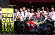 MotoGP 2020, Akhir Karir Mengecewakan Cal Crutchlow
