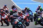 Sorot Balik MotoGP 2020: 5 Fakta Menarik, Musim Terburuk Rossi Salah Satunya