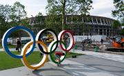 Olimpiade 2020 Simbol Ketahanan Manusia dari Virus Corona