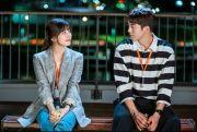 Momen-Momen Manis Bae Suzy dan Nam Joo-hyuk dalam Drama Start-Up