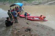 Panik Dikepung Massa, Pencuri Motor di Karawang Terjun ke Sungai Citarum