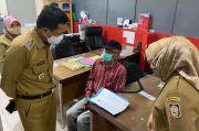 Pj Wali Kota Makassar Minta Disdukcapil Tingkatkan Kualitas Pelayanan