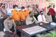 Polisi Bongkar Sindikat Pengedar Uang Palsu Asal Sidrap, 1 Masih Buron