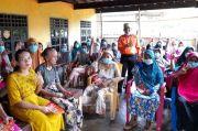 Warga Marang Nantikan Program Bantuan Rp10 Juta per KK Anir-Lutfi