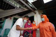 Milenial Pangkep Apresiasi Kartu Program Prioritas Anir-Lutfi