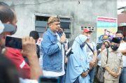 Bobby Nasution Siap Berkantor di Kawasan Medan Utara