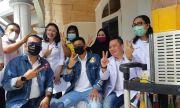 Tinjau UMKM Binaan Perindo Sumut, Bobby-Aulia Gagas Program Wirausaha per-Kelurahan