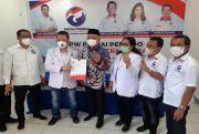 Didukung Partai Perindo, Ahmad Rizal-Arifai Optimis Menang di Pilkada Labura