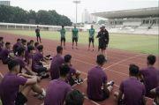 Serdy dan Yudha Dipulangkan dari Timnas U-19, Ketum PSSI: Jangan Main-Main