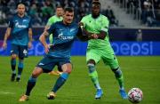 Lazio Waspadai Kekuatan Tersembunyi Zenit St Petersburg