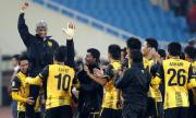 Momok Indonesia di Piala AFF 2010 Kandidat Kuat Pelatih Brunei