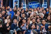 Diganti Boy William, Daniel Mananta Datangi Audisi Indonesian Idol Spesial Seasons