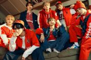 SM Entertainment Tunda Rilis album NCT, Begini Alasannya