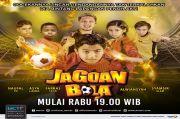 Jagoan Bola, Syamsir Alam Jadi Pelatih di Sinetron Baru MNCTV