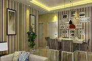 10 Gagasan Penting Dekorasi pada Dinding Ruang Makan