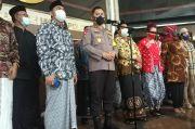 Forum Mubalikh Nusantara Dukung Kapolda dalam Penegakan Protokol Kesehatan
