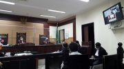 Sidang Narkoba Putra Wakil Wali Kota Tangerang, Saksi Ahli Sebut Polisi Minta Akmal Direhabilitasi