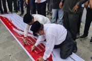 Bisa Memicu Perpecahan, 45 Ormas di Pekanbaru Tolak Kedatangan Habib Rizieq