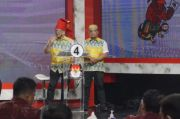 Penataan Kawasan Perkotaan di Makassar Harus Prioritaskan Mutu dan Keamanan