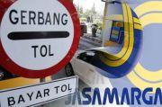 Laba Bersih Jasa Marga di Kuartal III-2020 Amblas 89,5 Persen