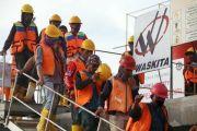 Waskita Karya Sukses Kantongi Kontrak Baru Senilai Rp15 Triliun