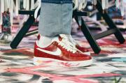 Ini Detail Koleksi Milenial Kolaborasi Nike dan G-Dragon