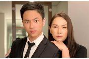 Dekat dengan Anak Vicky Prasetyo, Kalina Ocktaranny Katakan Hal Ini pada Azka Corbuzier