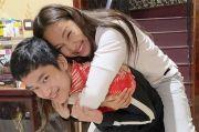 Meski Bahagia untuk Hubungan Kalina Ocktaranny, Azka Corbuzier Tak Bisa Akrab dengan Vicky Prasetyo